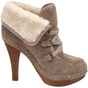 🌟 New Guess Bountiful Ankle Bootie